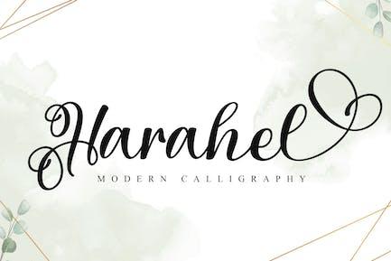 Harahel