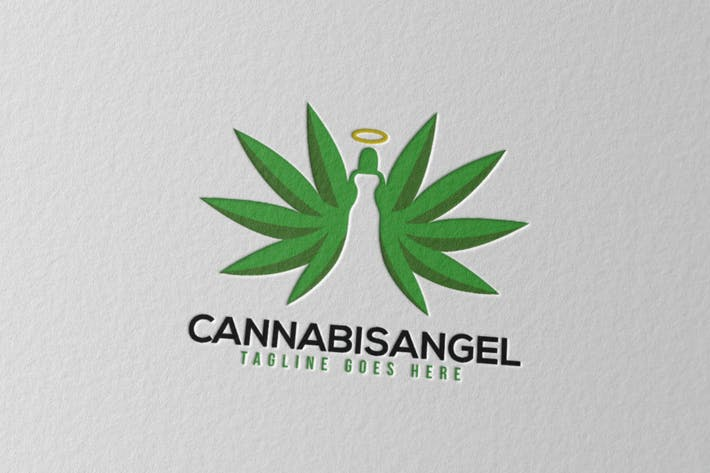 Thumbnail for Cannabis Angel