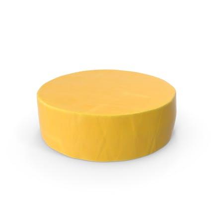 Rueda de queso Cheddar