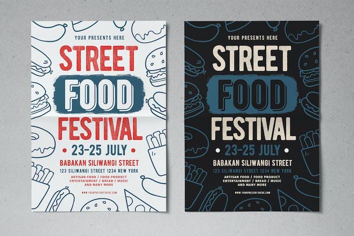 Thumbnail for Festival de la nourriture de rue