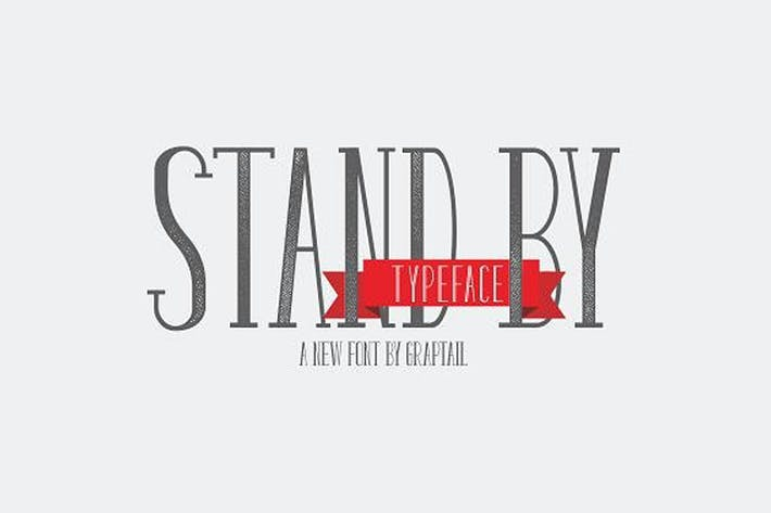 Thumbnail for Stand By