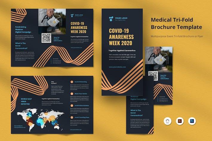 Thumbnail for Medical Brochure