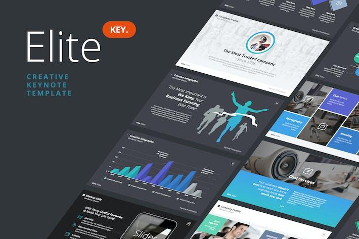Pitch keynote template by slidehack on envato elements thumbnail for slides elite keynote template wajeb Choice Image