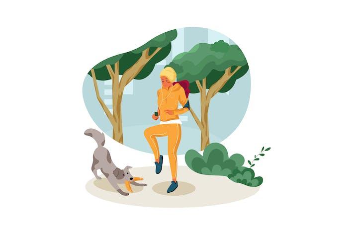 Übungs-Illustration