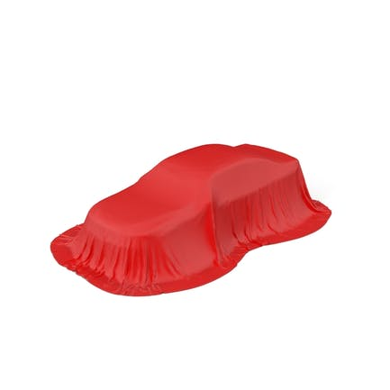 Red Silk Autozelt