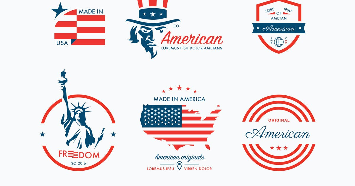 Download American Badges by Jumsoft