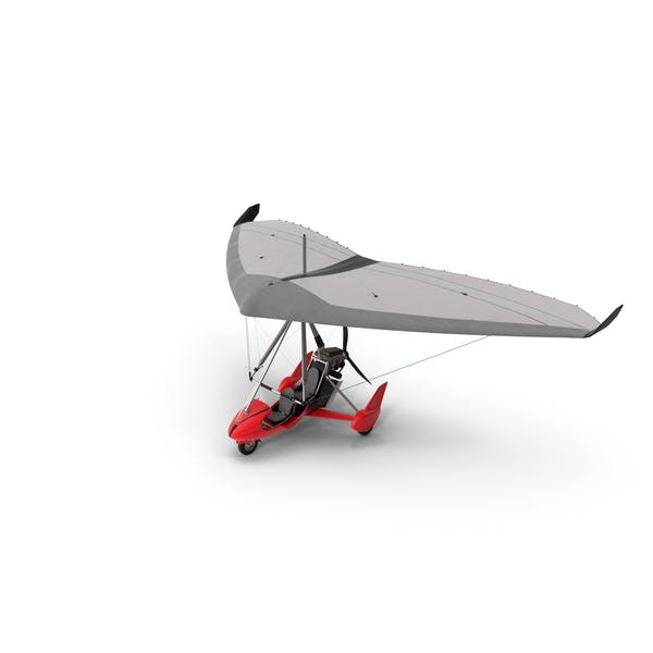 Tandem Ultralight Trike Generic