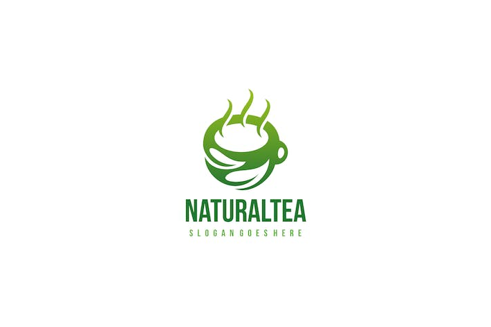 Thumbnail for Natural Tea Logo