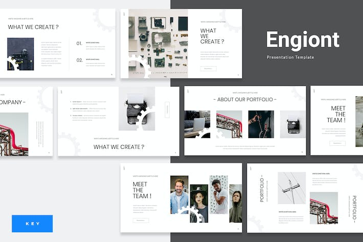 Thumbnail for Engiont - Engineering Keynote Presentation