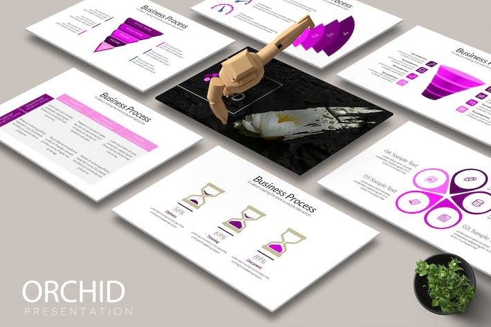 Thumbnail for ORCHID Powerpoint