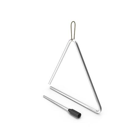 Ударный треугольник