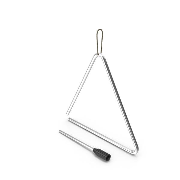 Percussion Triangle