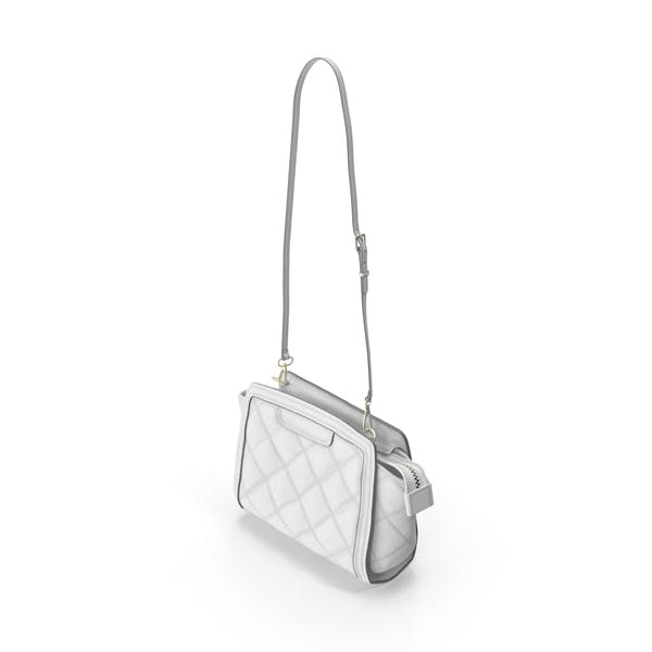 Thumbnail for Women's Bag White