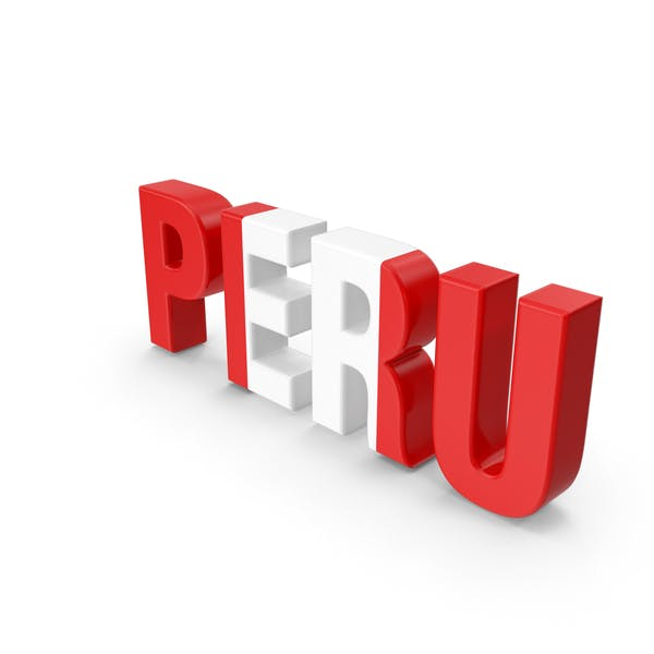 Thumbnail for Peru Text