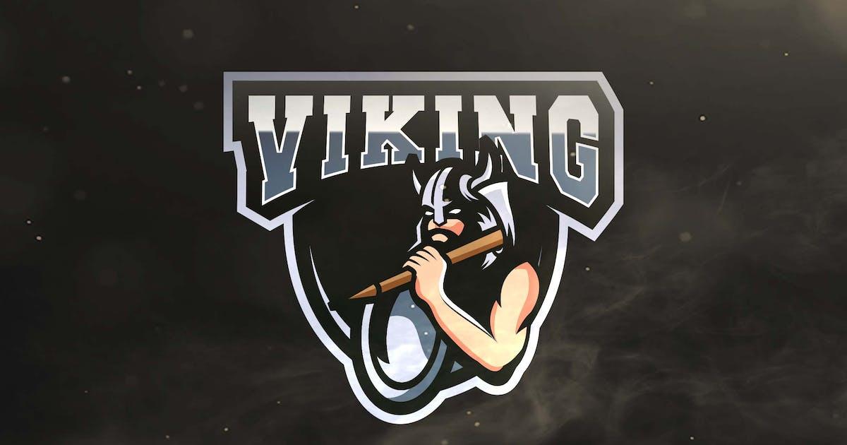 Download Viking Sport and Esports Logo by ovozdigital