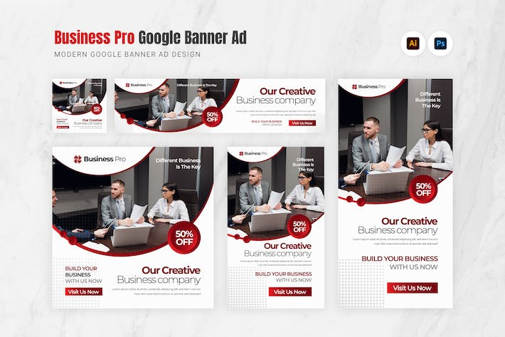 Thumbnail for Business Pro Google Ads