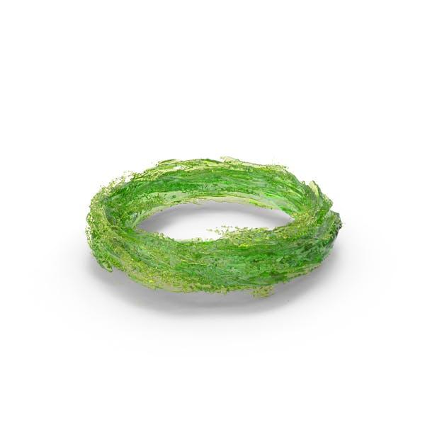 Energy Drink Ring