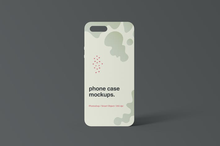 Thumbnail for Phone Case Mockups