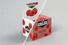 Retail Shelfbox 14 Packaging Mockup