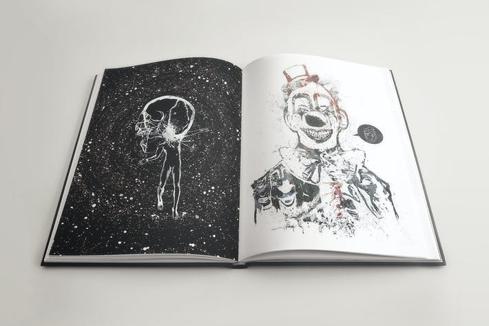 Thumbnail for Маски-апы для ноутбуков SketchBook