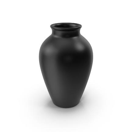 Pottery Black
