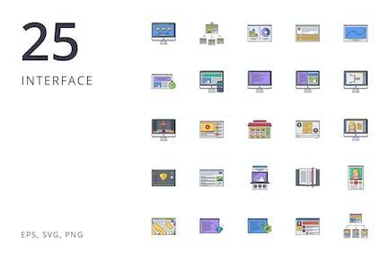 Interface 25
