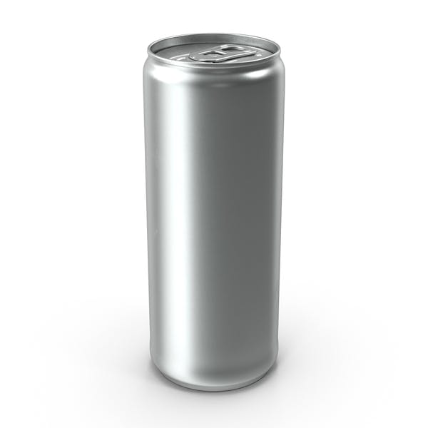 Cover Image for 250ml Beverage Can