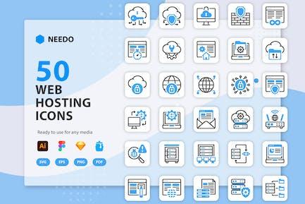 Needo - Web Hosting
