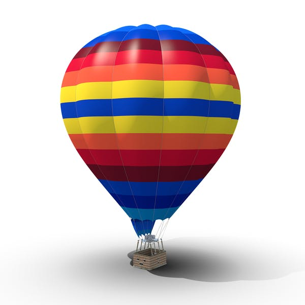 Thumbnail for Air Balloon