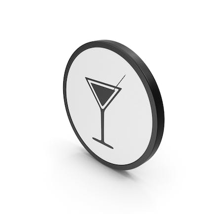 Icon Cocktail Glass