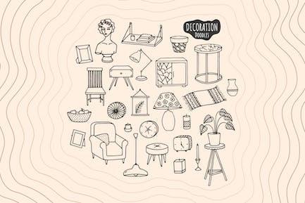 Decoration Doodles