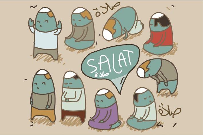 Thumbnail for Salatsalat
