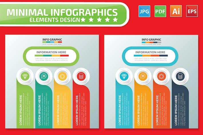 Thumbnail for Инфографика дизайн