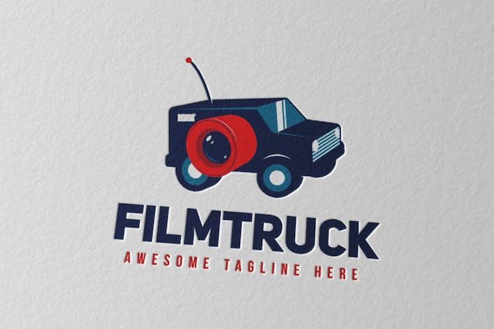Thumbnail for Filmtruck Logo