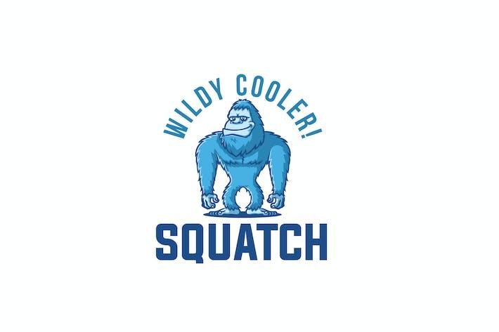 Squatch Logo