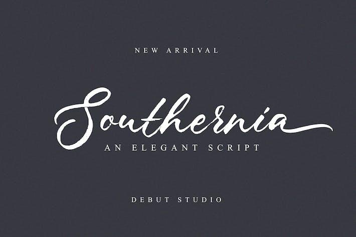Southernia - Un guión elegante