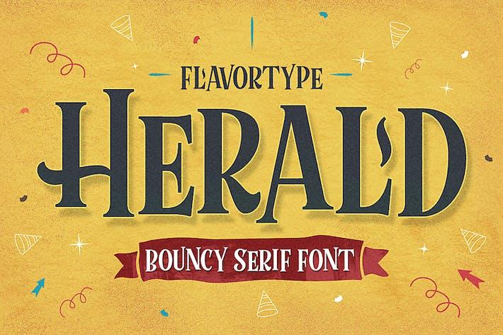 Thumbnail for Héraut