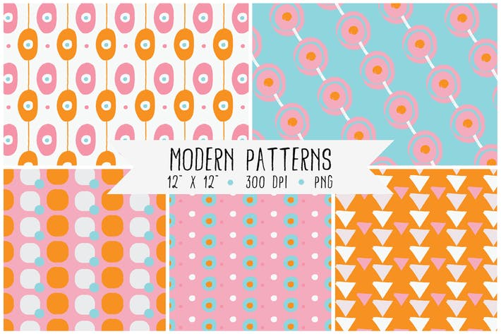Thumbnail for Modern Digital Papers