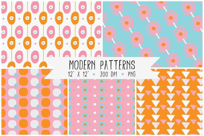 Thumbnail for Papeles Digitales Modernos