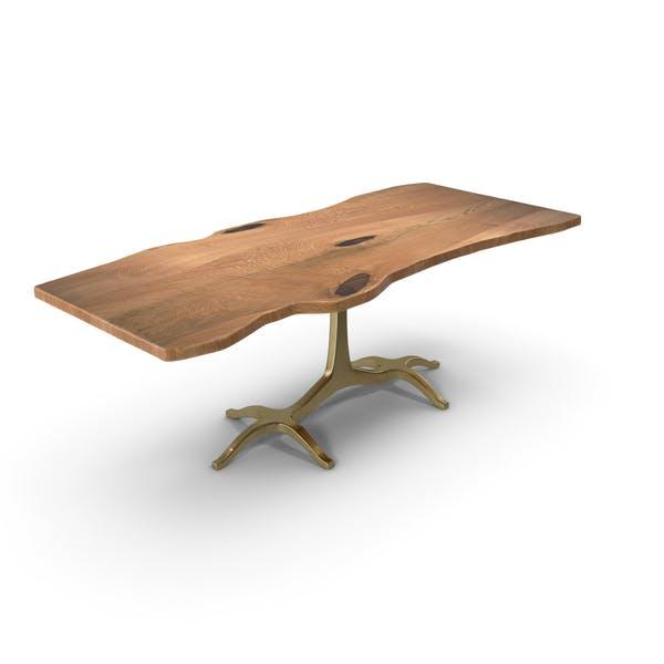 Thumbnail for Esstisch Wood Slab