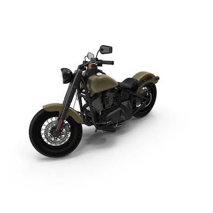 Generisches Motorrad