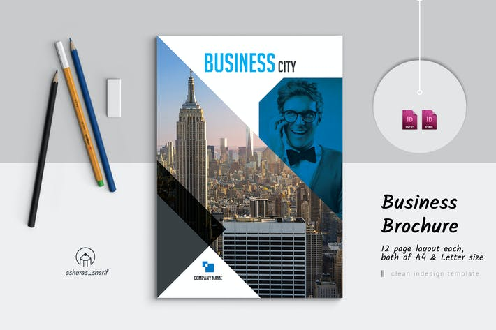 Thumbnail for Brochure