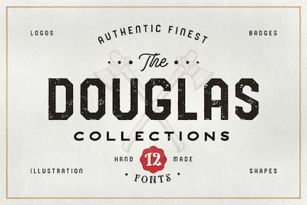 Las Colecciones Douglas