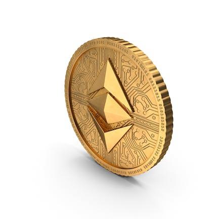 Coin Ethereum