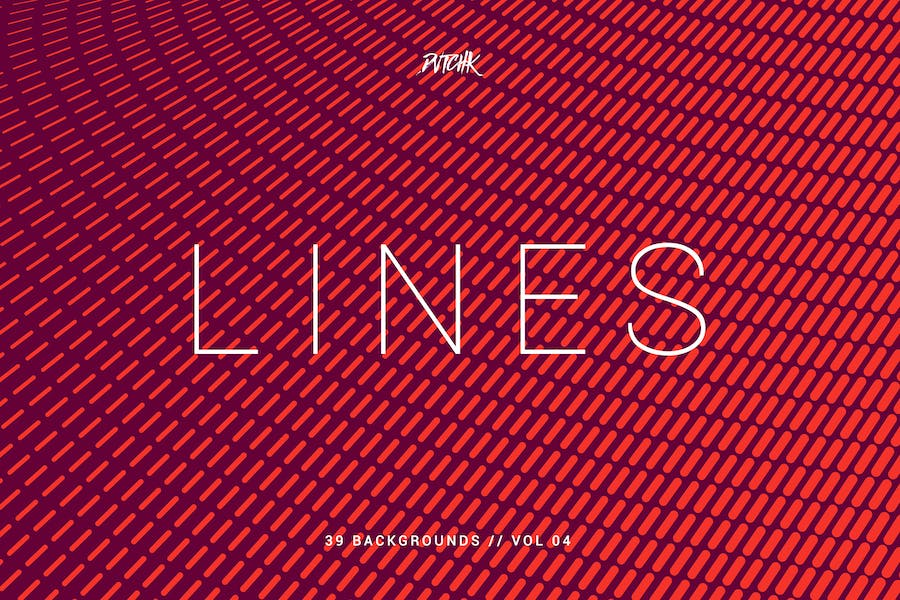 Lines   Abstract Stripes Backgrounds   Vol. 04
