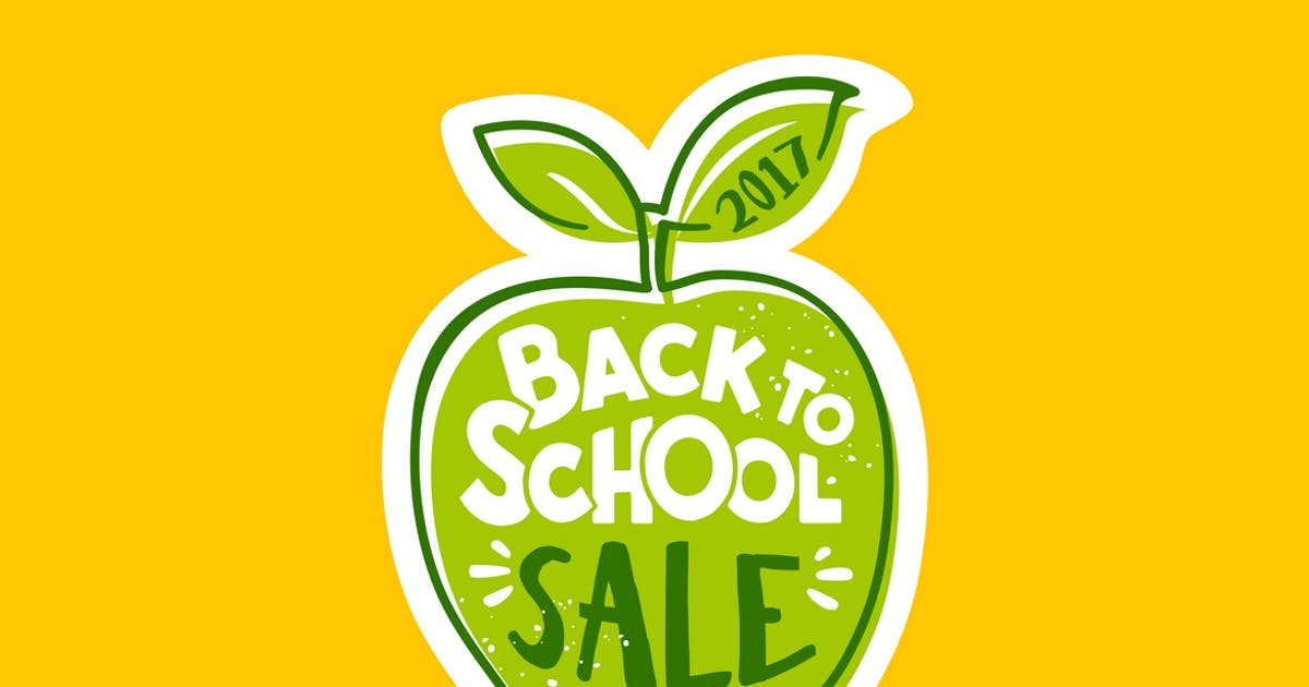 Back to School Sale by Faber14