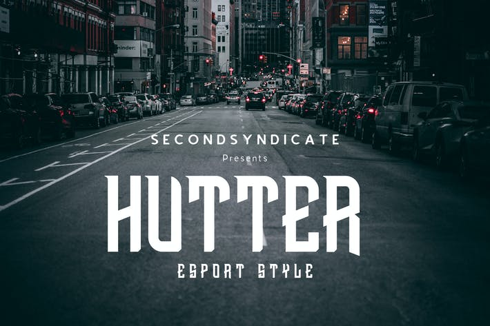 Thumbnail for HUTTER- Fuente Esport