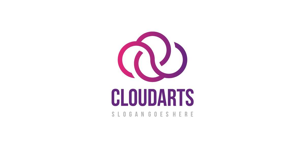 Download Cloud Logo by 3ab2ou