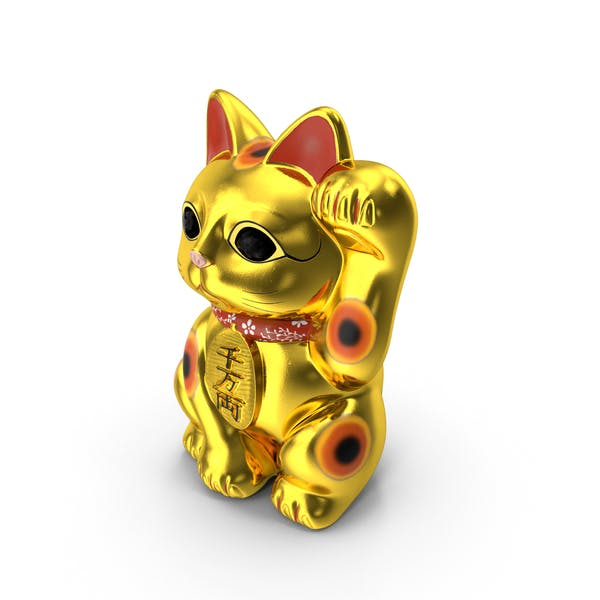 Thumbnail for Maneki Neko