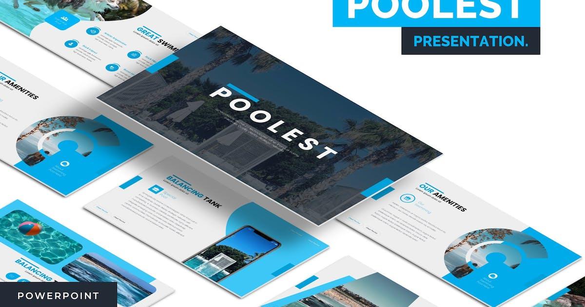 Download Poolest - Powerpoint Template by karkunstudio